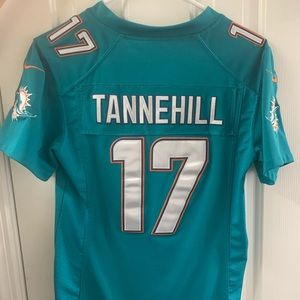 Miami Dolphins Women's Jersey